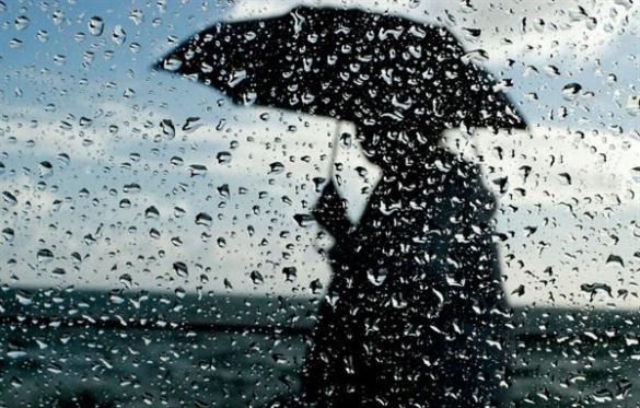 Жителів черкаської багатоповерхівки регулярно затоплює (ВІДЕО)