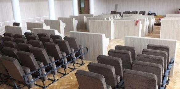 Депутати Черкаської міськради працюватимуть у комфортніших умовах
