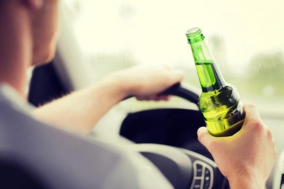 Нетверезих водіїв на Черкащині не лякають нові штрафи