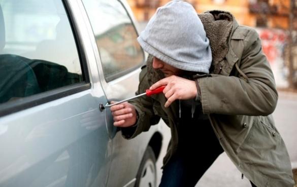 У поліції повідомили, які автівки на Черкащині крадуть найчастіше