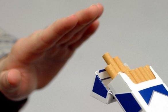 Для черкаських курців влаштували провокацію
