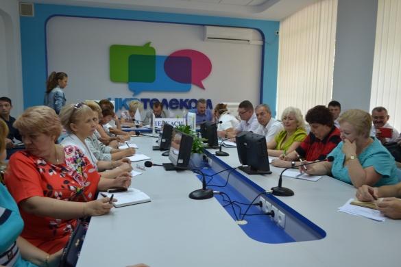 На Черкащині одна з кращих ситуацій з охопленням дітей дошкільною освітою