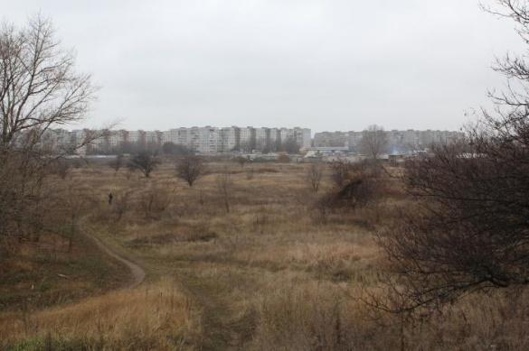 На території колишнього полігону у Черкасах планують збудувати торговий центр