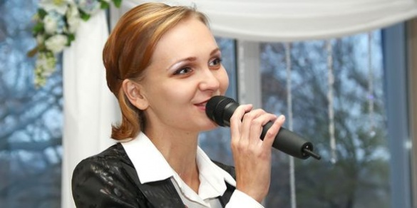 Відома черкащанка Ольга Касьянова розповіла про свій творчий шлях