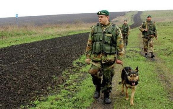 Черкаські військові посилено охороняють місто (ВІДЕО)