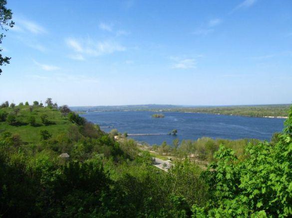 П'ять туристичних місць Черкащини, які має побачити кожен українець