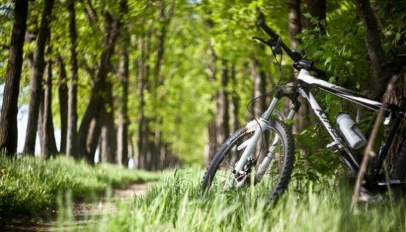 Велосипедний маршрут Чигиринщиною – один з найкращих в Україні (інфографіка)