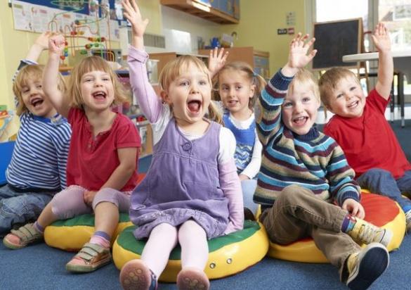 У Черкасах більше не потрібно ставати в чергу, аби отримати місце в дитячому садочку