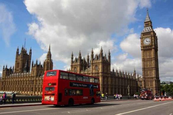 Транспорт Англії контролюється завдяки розробці черкащан