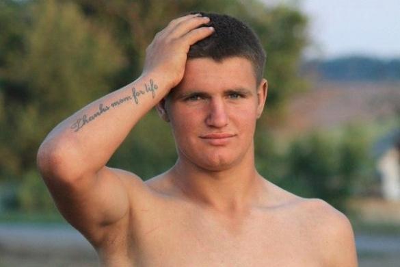 Загиблий на Донбасі черкаський АТОвець сам попросився на війну