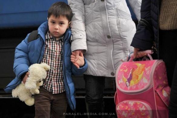 Черкаські переселенці скаржаться на дискримінацію з боку соціальних працівників