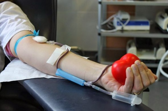 Допомоги донорів крові потребує пацієнтка Черкаського онкодиспансеру