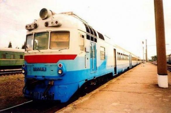 На Черкащині маршрут потягу зазнає змін