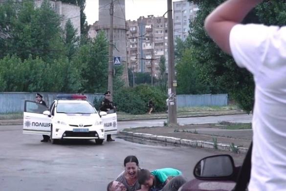 Черкаські полісмени ще раз нагадали водіям про наслідки вживання спиртного за кермом (ВІДЕО)