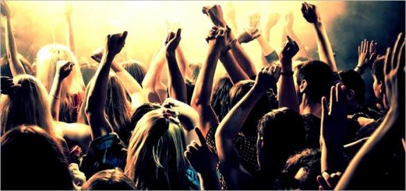 У Черкасах на День міста організують дискотеку