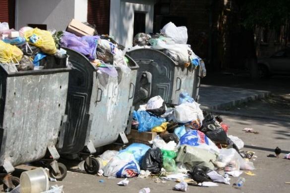 У Черкасах за вивіз сміття тепер жителі платитимуть більше