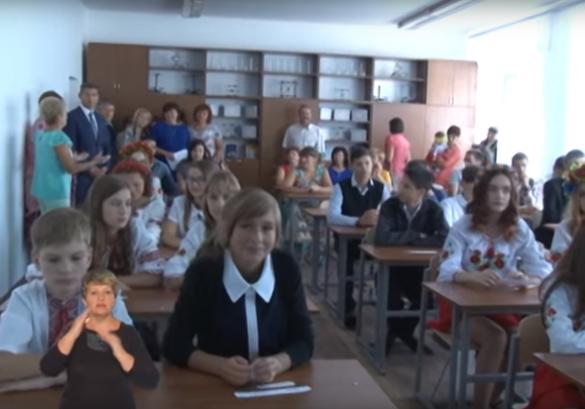 На Черкащині запрацювали перші опорні школи (ВІДЕО)