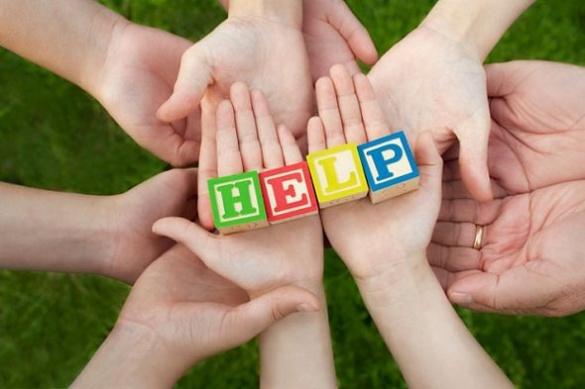 Черкащан просять допомогти нагодувати дітей із Луганщини