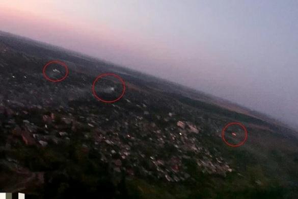 За благоустроєм на Черкащині будуть стежити…  дрони