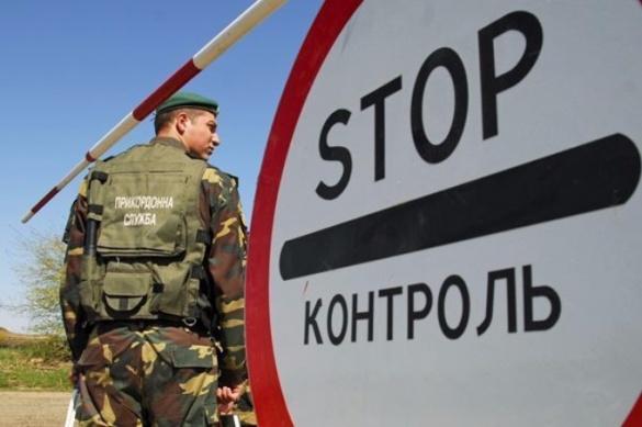 18-річна черкащанка намагалася перетнути кордон через ліс
