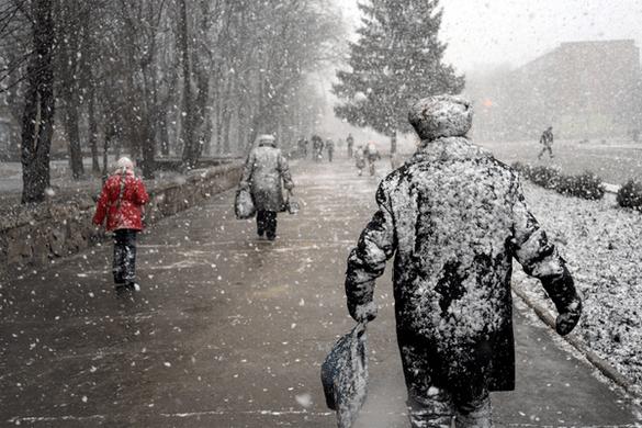 Знімок із Черкащини потрапив у ТОП-10 світлин відомого фотографа