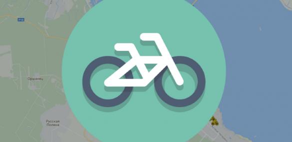 Карта парковок: де у Черкасах можна залишити велосипед