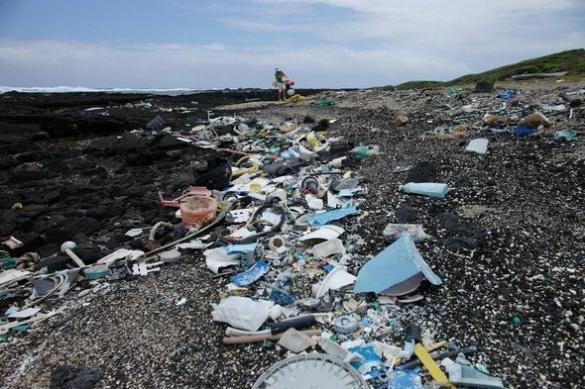 Черкащина стала лідером України за кількістю сміття