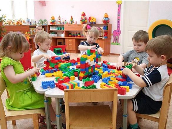 Черкаські дитсадки змінять режим роботи