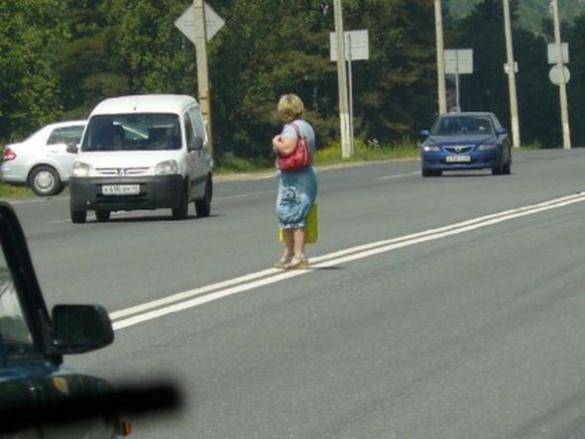 Черкаська дорога, на якій насмерть збили школярку, досі без світлофорів (ВІДЕО)