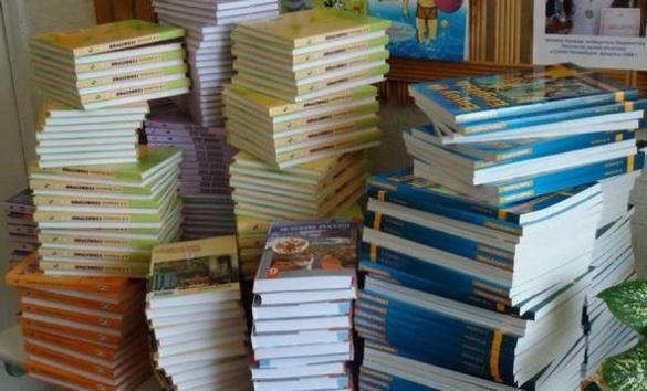 На Черкащині школярі навчаються без книжок