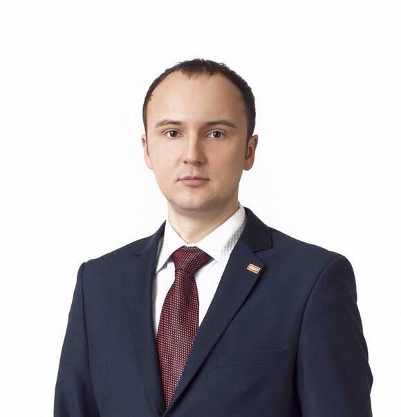 Черкаський чиновник претендує на посаду очільника Миколаївської області