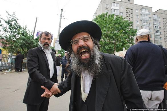 На Черкащині на початку жовтня варто чекати 30 тисяч хасидів