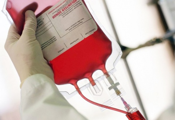 Черкаському переселенцю терміново потрібна кров