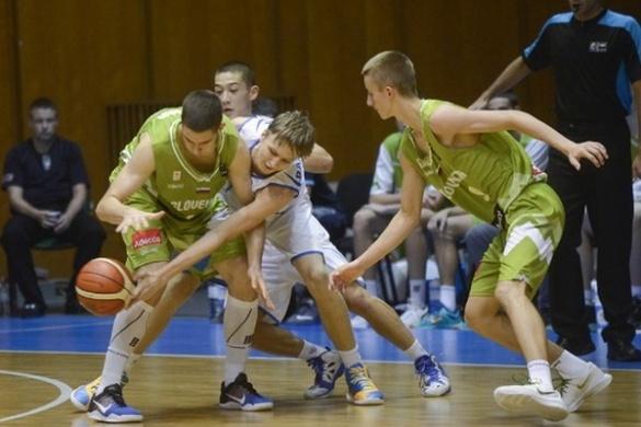 Юний черкаський баскетболіст продовжить свою кар'єру в США