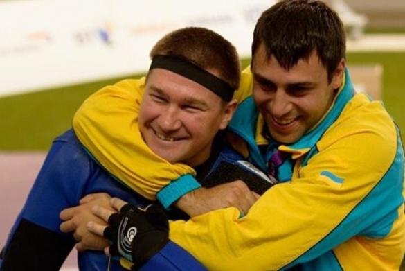 Черкаський спортсмен виборов золоту медаль Паралімпіади та встановив рекорд