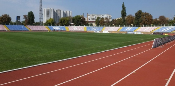 Спортивні Черкаси: де тренуються майбутні зірки футболу (ВІДЕО)