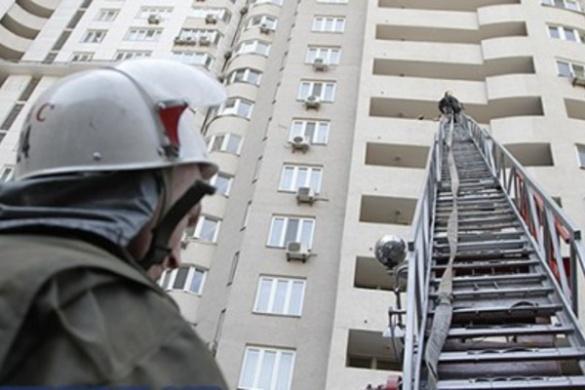 Черкаським рятувальникам бракує автодрабин