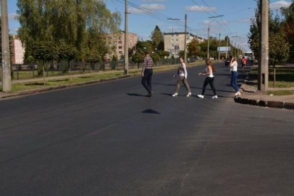 Черкаські студенти просять нанести