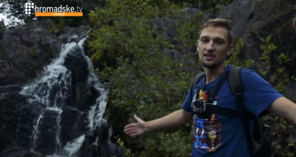 Прихисток у монастирі та 50 гривень у кишені: як журналісти подорожували Черкащиною