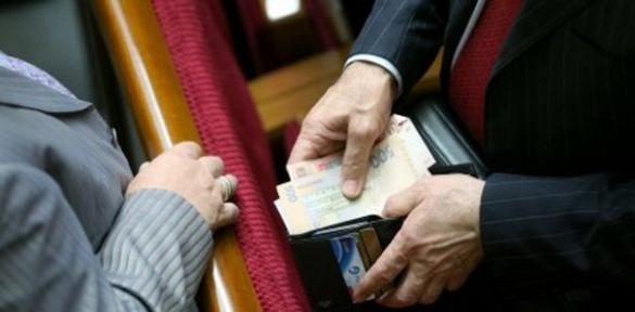 Черкаські нардепи виявилися одними з найбагатших у країні