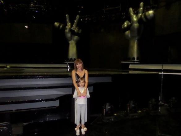 Юна черкащанка спробувала свої сили у співочому шоу на відомому телеканалі