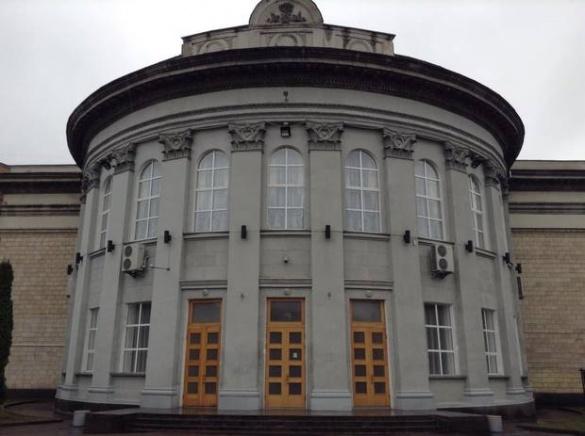 У Черкаській облраді представили нового депутата