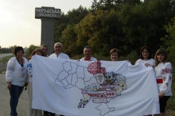 Черкащина візьме участь у всеукраїнській