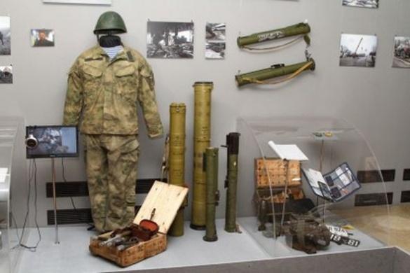 У Черкасах створили музей, присвячений вчителям-атовцям