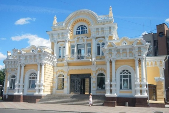 У Черкасах відкрили оновлений Палац одружень (ФОТО)