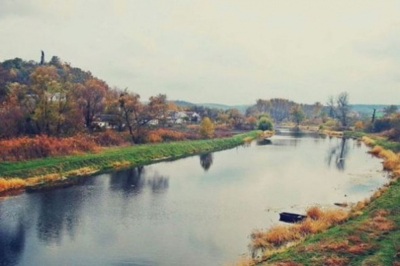 Якою неймовірною є осінь на Чигиринщині (ФОТО)