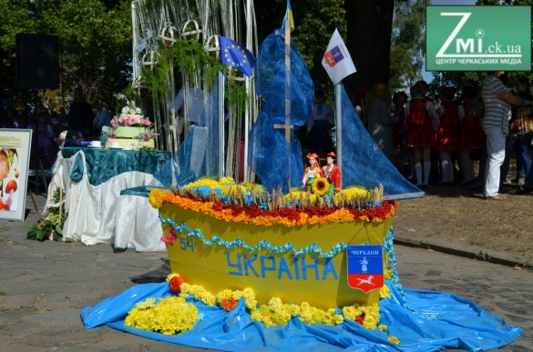 День міста та якість газу: гучні події, що сталися на Черкащині