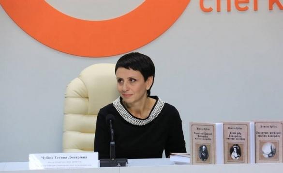 Президент відзначив мужність і професіоналізм черкаського викладача