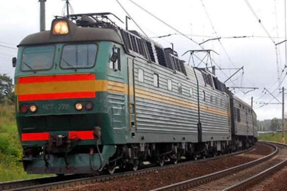 Житель Черкаської області потрапив під поїзд на Закарпатті