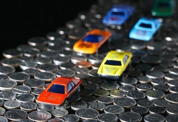 У Черкасах ще більше грошей витратять на дороги